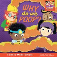 Why Do We Poop?