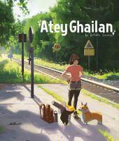Atey Ghailan