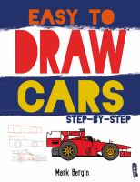 Easty To Draw Cars