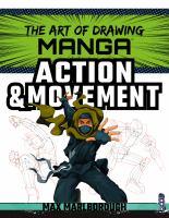 The Art of Drawing Manga