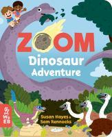 Zoom: Dinosaur Adventure