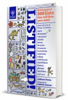 Listified!: Britannica's 300 Lists That Will Blow Your Mind
