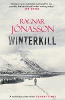 Winterkill : Dark Iceland Series