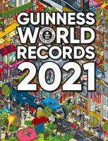 Guinness world records. 2021.