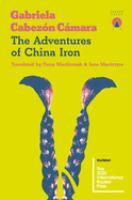 Image: Adventures of China Iron