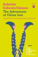 Cover of The Adventures of China Ir