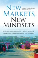 New Markets, New Mindsets