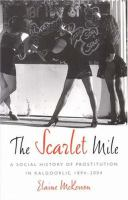 The Scarlet Mile