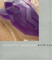 Manuelle Gautrand Architect