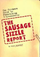 The Sausage Sizzle Report