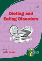Dieting and Eating Disorders