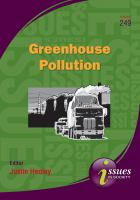 Greenhouse Pollution
