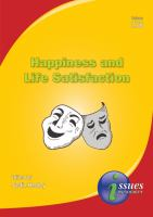 Happiness and Life Satisfaction