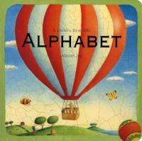 A Child's First Alphabet