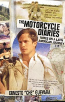Cover image for The Motorcycle Diaries
