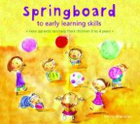 Springboard to Early Learning