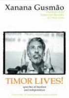 Timor Lives!