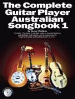 The Complete Guitar Player Australian Songbook 1
