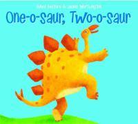 One-o-saur, Two-o-saur