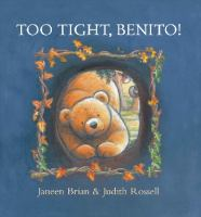 Too Tight Benito