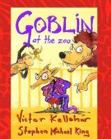 Goblin at the Zoo