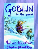 Goblin in the Snow