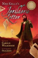 Ned Kelly's Jerilderie Letter