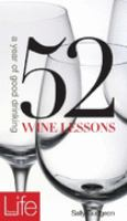 52 Wine Lessons
