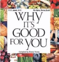 Why It's Good for You