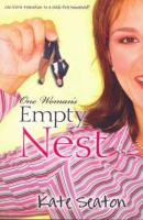 One Woman's Empty Nest