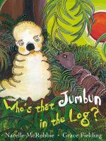 Who's That Jumbun In The Log