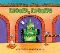 Digger, Digger!