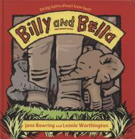 Billy and Bella