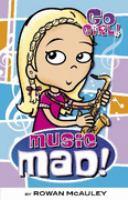 Music Mad!