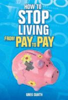 How to Stop Living From Pay to Pay