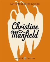 Christine Manfield