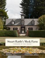 Stuart Rattle's Musk Farm