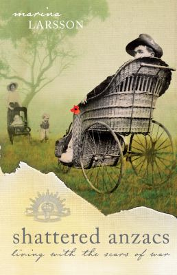Cover image for Shattered ANZACs
