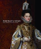 Portrait of Spain