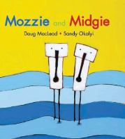 Mozzie and Midgie