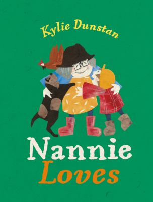 "Book Cover - Nannie Loves"" title=""View this item in the library catalogue"