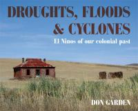 Droughts, Floods and Cyclones