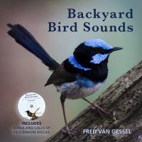 Backyard Bird Sounds