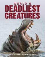 World's Deadliest Creatures