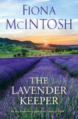 The Lavender Keeper cover