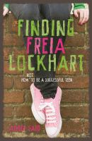Finding Freia Lockhart