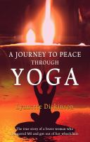 A Journey to Peace Through Yoga