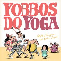Yobbos Do Yoga