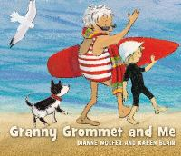 Granny Grommet and Me