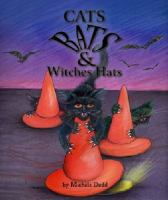 Cats, Bats & Witches Hats